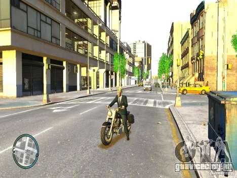 iCEnhancer 1.2 для GTA 4 седьмой скриншот