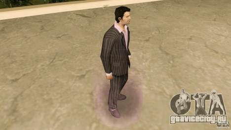 Телепорт для GTA Vice City второй скриншот