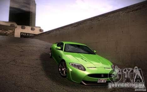 SA Illusion-S V1.0 Single Edition для GTA San Andreas