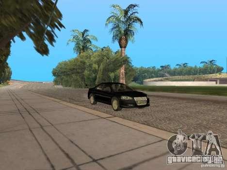 Остров с  особняком для GTA San Andreas шестой скриншот