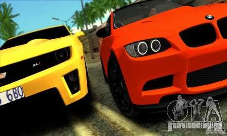 SA_gline V3.0 для GTA San Andreas третий скриншот