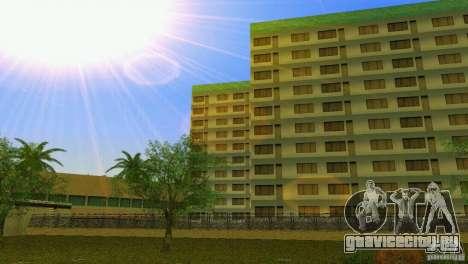 ENBSeries by FORD LTD LX для GTA Vice City второй скриншот