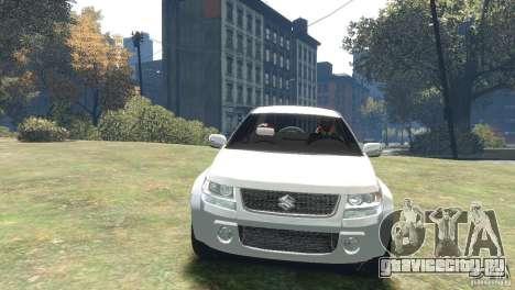 ENB Series для GTA 4 третий скриншот