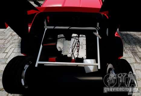 Lancia 037 Stradale для GTA 4 вид сбоку