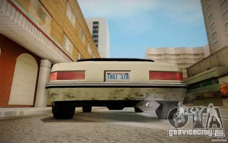 HQLSA v1.1 для GTA San Andreas шестой скриншот