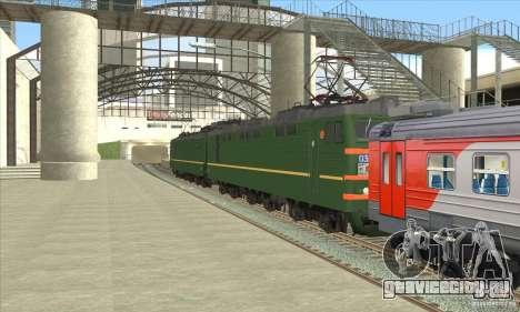 ВЛ85-030 для GTA San Andreas вид слева