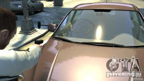 New Glass Effects для GTA 4 девятый скриншот