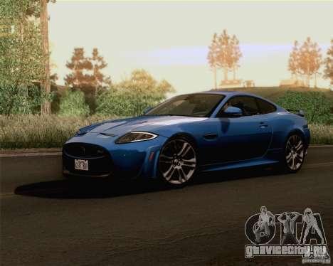 Optix ENBSeries Anamorphic Flare Edition для GTA San Andreas четвёртый скриншот