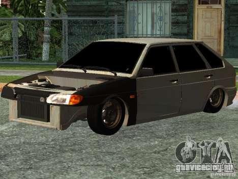 ВАЗ 2114 Бродяга для GTA San Andreas