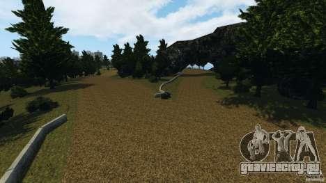 DiRTY - LandRush для GTA 4 седьмой скриншот