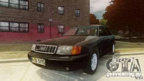 Audi 100 C4 1992 для GTA 4