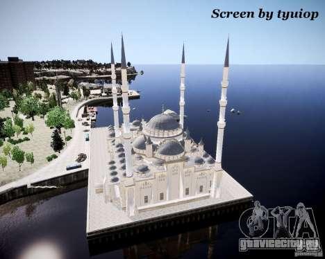 Chechen Mod v1.0 для GTA 4 пятый скриншот
