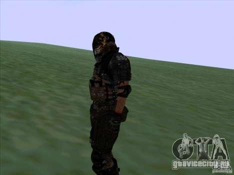 Elliot Salem для GTA San Andreas третий скриншот