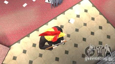 CluckingBell Hat для GTA 4 третий скриншот