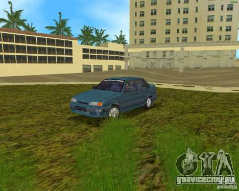 Lada 2115 для GTA Vice City
