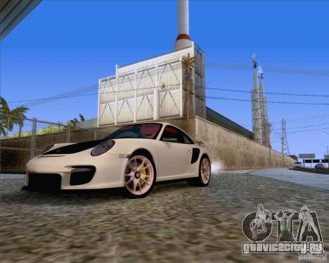 ENBSeries by Sankalol для GTA San Andreas десятый скриншот