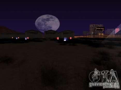 Железнодорожные светофоры для GTA San Andreas пятый скриншот