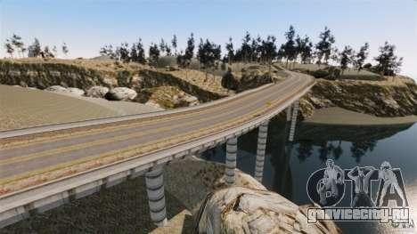 ROUTE 66 для GTA 4 двенадцатый скриншот