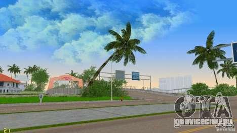 ENBSeries by FORD LTD LX для GTA Vice City