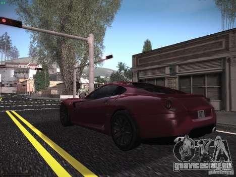 LiberrtySun Graphics ENB v2.0 для GTA San Andreas одинадцатый скриншот