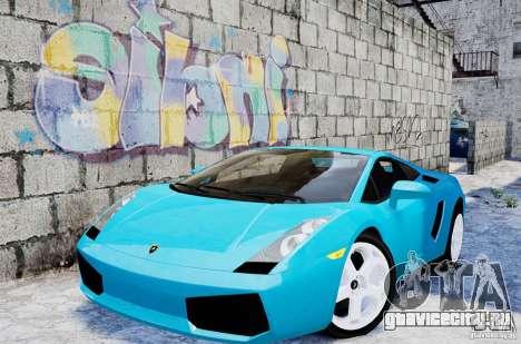 ENB Rage of Reality v 4.0 для GTA 4 пятый скриншот