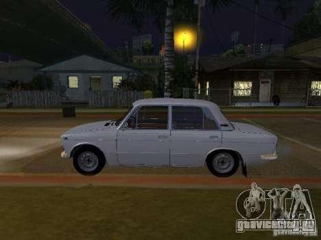 ВАЗ 2103 Low Classic для GTA San Andreas вид слева