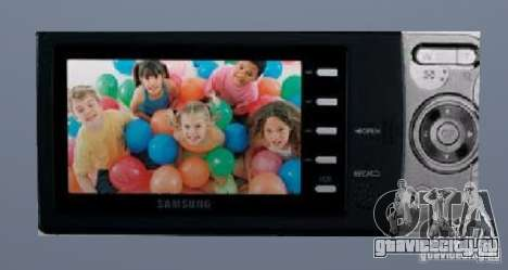 SamsungSDC-MS61 Mod для GTA San Andreas