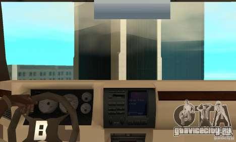 Jemala для GTA San Andreas вид справа