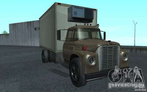 International Harvester Loadstar 1970 для GTA San Andreas