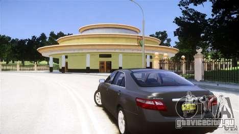 PhotoRealistic ENB для GTA 4 шестой скриншот