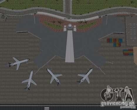 Real New Vegas v1 для GTA San Andreas одинадцатый скриншот