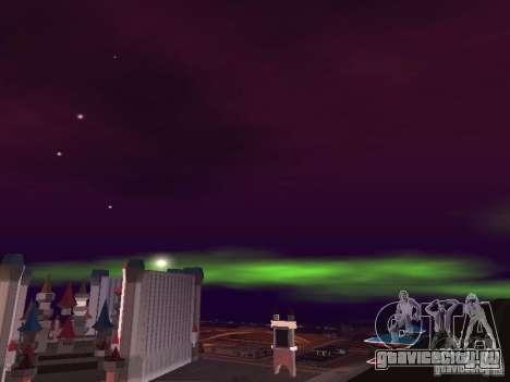 Настройка Timecyc для GTA San Andreas восьмой скриншот