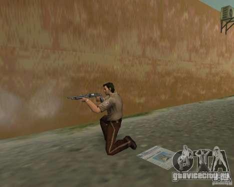 Пак оружия из S.T.A.L.K.E.R. для GTA Vice City одинадцатый скриншот
