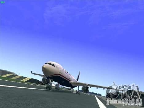 Airbus A330-300 US Airways для GTA San Andreas