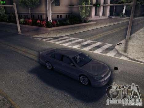 Todas Ruas v3.0 (Los Santos) для GTA San Andreas девятый скриншот