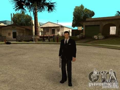 Томми Версетти для GTA San Andreas