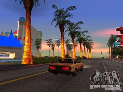 Графика из консольных версий для GTA San Andreas третий скриншот