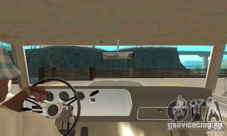 Chevy Monte Carlo [F&F3] для GTA San Andreas вид справа