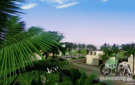 Новый Таймцикл для GTA San Andreas четвёртый скриншот