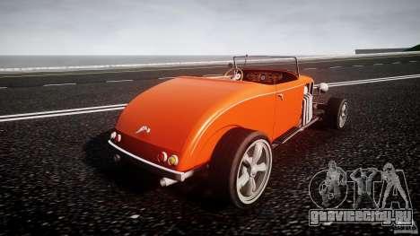 Hot Rod для GTA 4