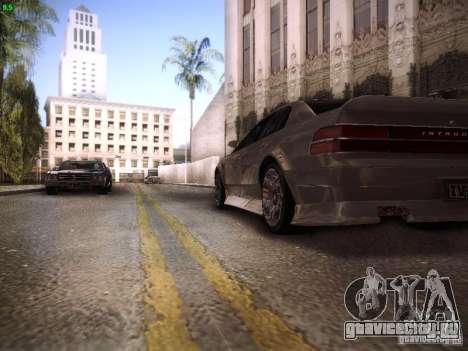 Todas Ruas v3.0 (Los Santos) для GTA San Andreas восьмой скриншот
