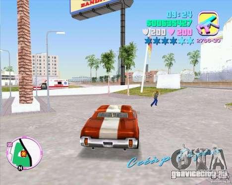 ENB Series for GTA ViceCity v2 для GTA Vice City второй скриншот