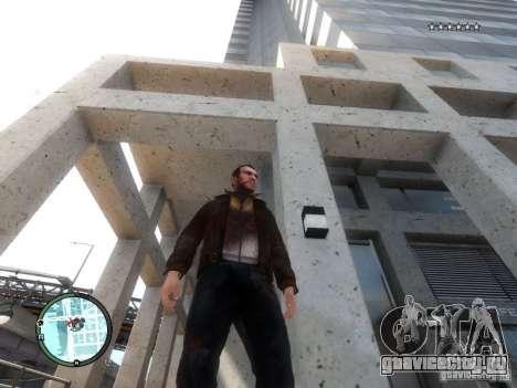 ENBSeries 0.079 SORA для GTA 4 четвёртый скриншот