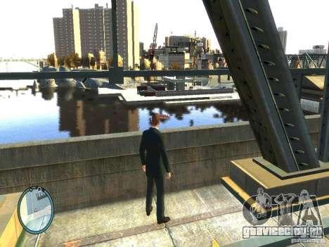 iCEnhancer 1.2 для GTA 4 второй скриншот
