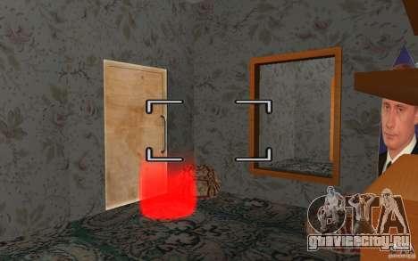 Новый гардероб для GTA San Andreas второй скриншот