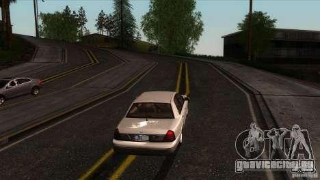 Photorealistic 2 для GTA San Andreas шестой скриншот