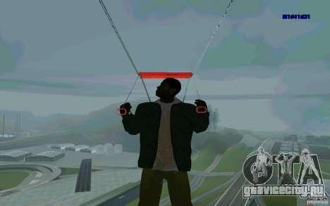 male01 для GTA San Andreas второй скриншот