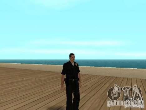 Трусливые копы для GTA San Andreas четвёртый скриншот