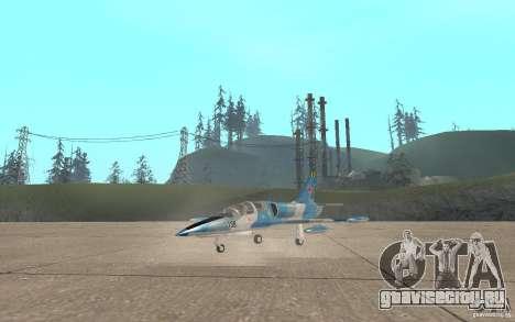 L-39 Albatross для GTA San Andreas