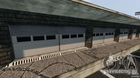 Laguna Seca [Final] [HD] для GTA 4 пятый скриншот